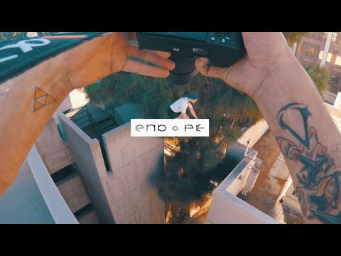 PARKOUR ROOFGAPS AND SECURITY IN LOS ANGELES