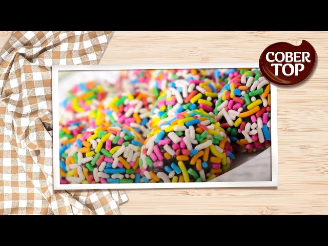 GRANULADOS COBERTOP: sabor e personalidade para as suas receitas! | Cobertop