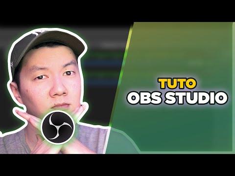 Tuto OBS Studio 2021 en 10 minutes !