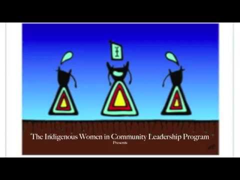 An Indigenous Women Leader Interview