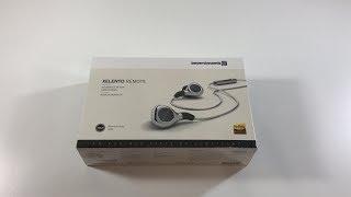 beyerdynamic XELENTO remote audiophile in-ear headphones
