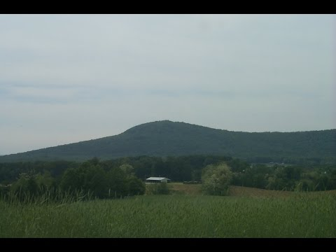 Sugarloaf Mountain, Maryland
