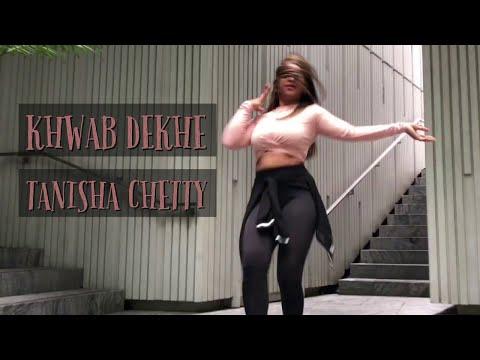 Khwab Dekhe | Race | Saif Ai Khan | Katrina Kaif | Tanisha Chetty Choreography thumbnail