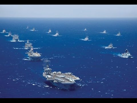"""1000 Ship Navy"" Concept of 21st Century Seapower"