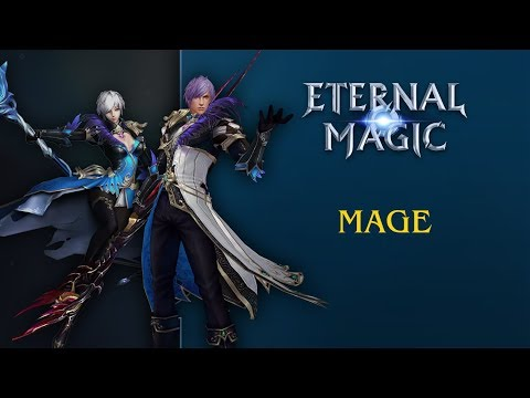 Eternal Magic | Mage