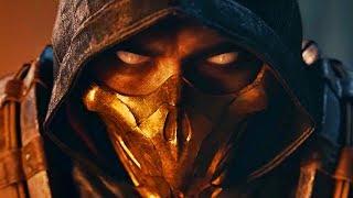 Новая Смертельная битва | Фантастический игровой фильм Mortal Kombat 11