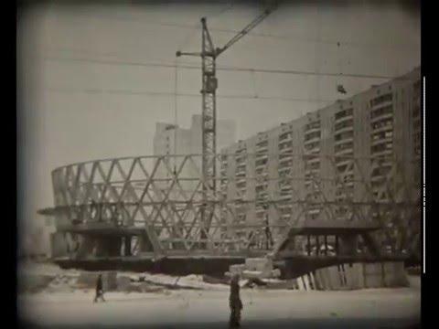Салтовка зима 1979г.