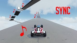Ride of the Valkyries - TrackMania