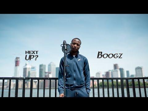 Boogz - Next Up? [S1.E45] | @MixtapeMadness