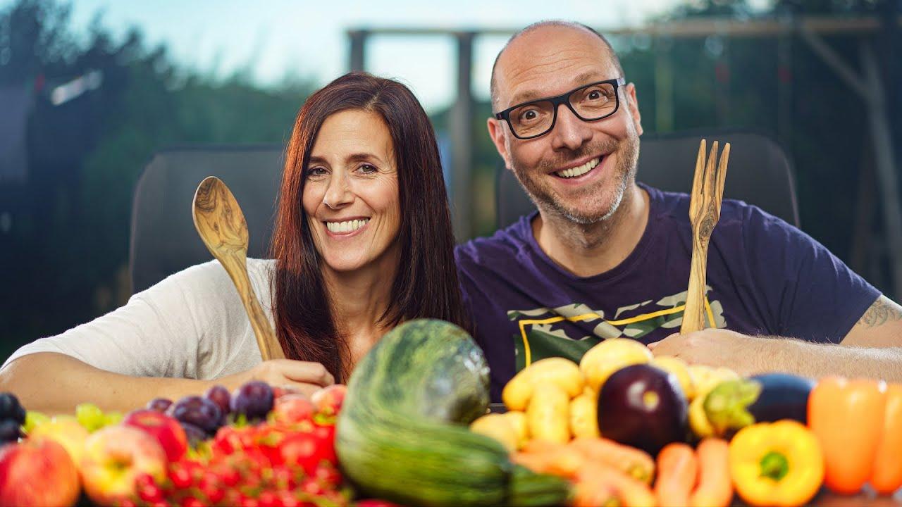 Vegane Ernährung - das essen Veganer! (Vielfalt statt Verzicht)
