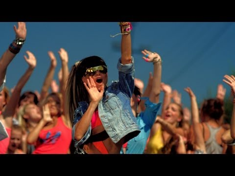 Ruslana - My Boo (Official video) (English version)  (2012) (HD)