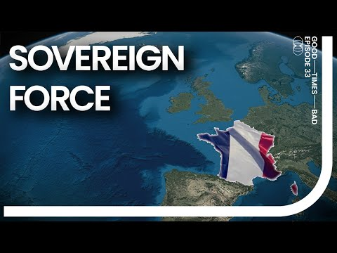 Will France Make Europe Become a Superpower?
