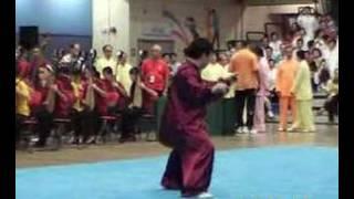 taiji master -- Chen Yiu