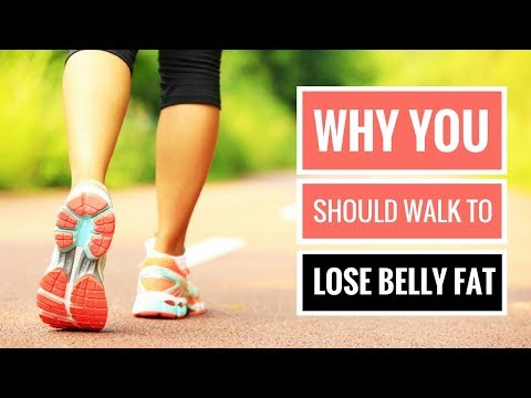 Just How Much do you want just to walk to shed weight