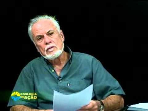 Caramujo Africano - Ecologia Em Ação - 17/01/2013