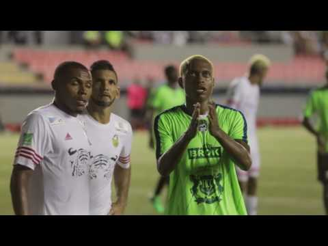 Costa del Este FC Liga Ascenso ll 6d