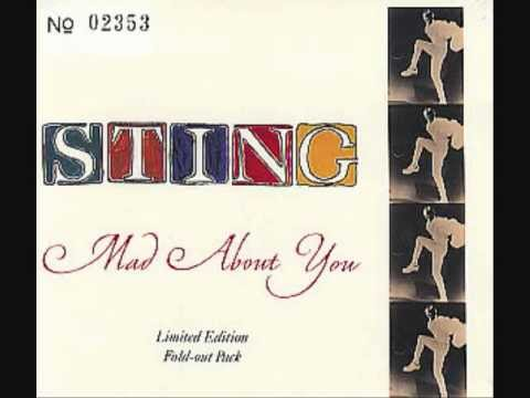 Sting - Mad about you (special version) (by Merak online) mp3