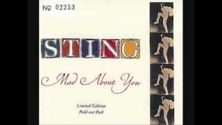 Sting - Mad about you (special version) (by Merak online)