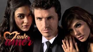 Kalimba & Melissa Barrera - Volver a Caer / Tanto amor con Letra