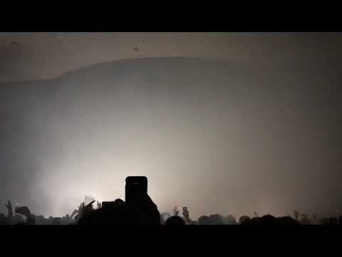 nine inch nails - somewhat damaged - Live at The Palladium, Los Angeles CA - Night 5 12/14/18