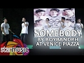 Download BoybandPH - Somebody (Album Launch) MP3 song and Music Video