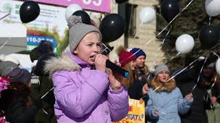 Нас не прогонят! Дети Химмаша против сноса Дворца культуры