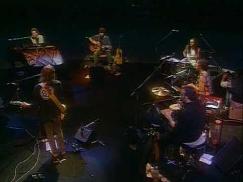 CSI - Fuochi nella Notte di San Giovanni (live @ Acoustica Videomusic)