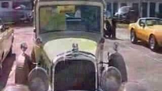 1 Classic Car Show - Old Autos Florida Vintage Vehicles