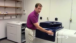 Xerox® Versant® 80 Press Product Overview