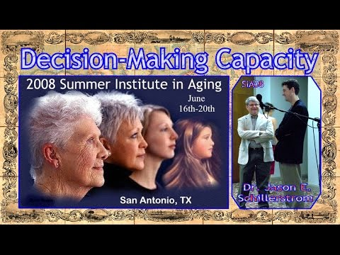 STGEC ~ SIA08: Cognitive Capacity & Executive Function (2008)