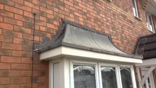 Lead Flashing & Lead Cover Flashing