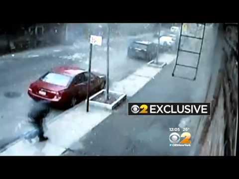 Investigators Begin Tests At East Harlem Blast Site
