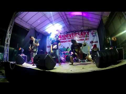 Payung Teduh - Akad (Rock Live Cover by Z-Project)