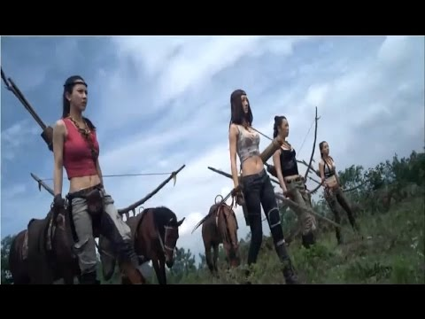 Best Chinese Action Movies 2017 - China Movies With English Subtitle - Movies