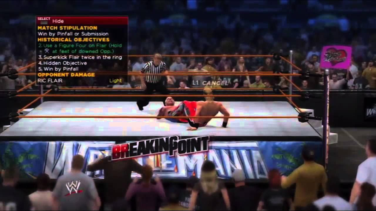 Rivalidades #27 - Ric Flair vs Shawn Michaels - Wrestling PT