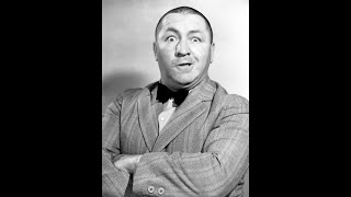 Curly Howard's Wedding Day 1937 Married to Elaine Ackerman Rare Footage