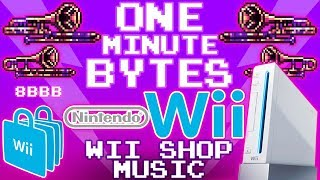 Wii Shop Channel Music but it's Austin Powers - (The 8-Bit Big Band)