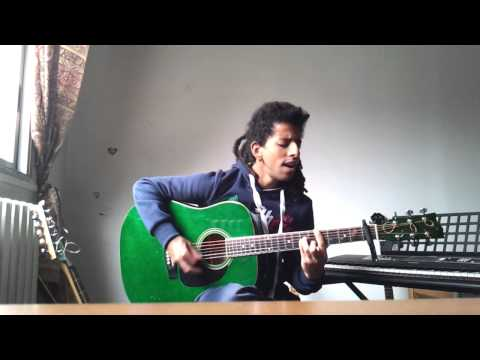 Lay your hands - Simon Webbe cover