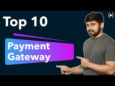 Top 10 Payment Gateways - Detailed Analysis