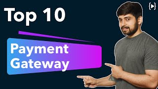 Top 10 payment gateways - detailed analysis screenshot 1