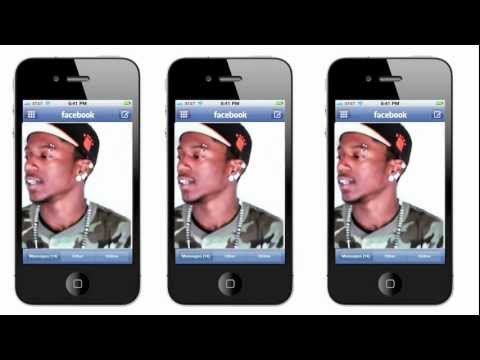 "Quan Davids - ""Like My Status"" (Facebook Anthem) - Official Music Video"