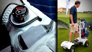 Best Golf Gadgets and Accessories of 2015