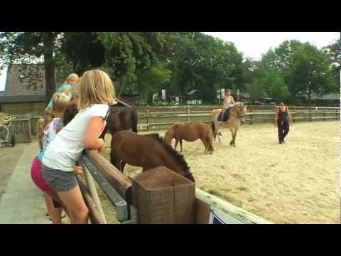 Kampeerpark de Boshoek genomineerd voor jonge onderneming van het jaar 2012