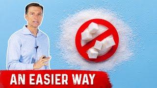 The Best Way t๐ Get Off Sugar