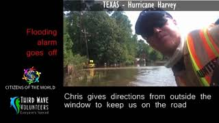 HURRICANE HARVEY TEXAS FLOODING