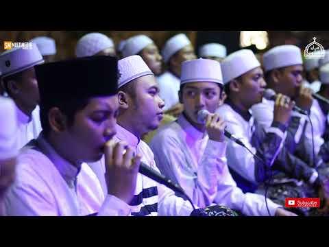 """"""" New """" Ya Habibi - Ya Imamarrusli - Ya Laqolbin All Munsyid Az Zahir Syubbanul Muslimin"""
