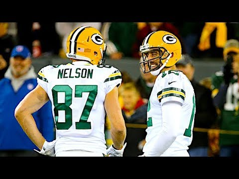 Packers - Jordy Nelson would find it difficult to say 'no' to a Packers comeback