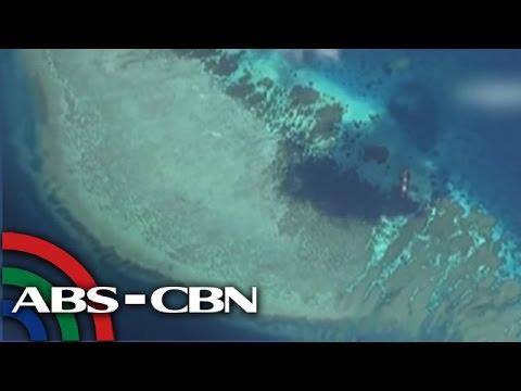 Bandila: Carpio, nanindigang dapat igiit ng Pilipinas ang karapatan