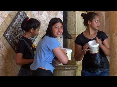 Վարդավարը Ջերմուկում 12.07.2015