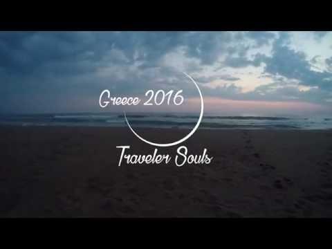 Traveler Souls - Greece 2016